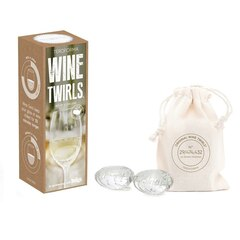 Wine Twirls™ – Set of 4