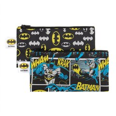 2 Sasc a collation a motiff de Batman