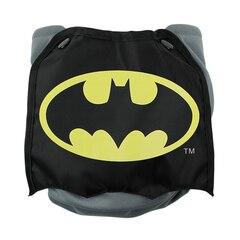 Bumkins Caped Diaper, Batman