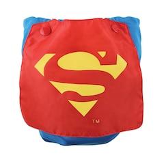Bumkins DC Comics– Couche avec cape - Superman