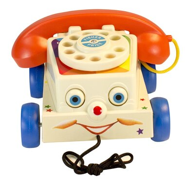 Fisher-Price™ Classics Chatter Phone