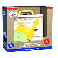 Fisher-Price™ Classics Music Box™ Record Player