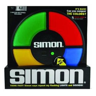 Simon - The Memory Game