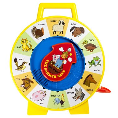 41e11f67f9 Fisher-Price™ Classics See n  Say The Farmer Says by Fisher Price ...