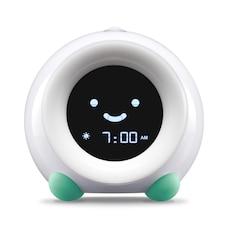 LittleHippo MELLA Ready to Rise Children's Sleep Trainer, Alarm Clock, Night Light and Sleep Sounds…