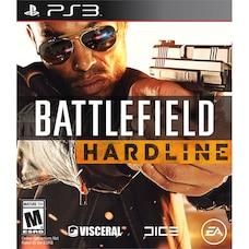 Jeu Battlefield Hardline – PS3