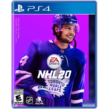 NHL 20 | PS4
