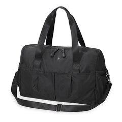 Gaiam Warrior Weekender Bag, Indigo Exclusive