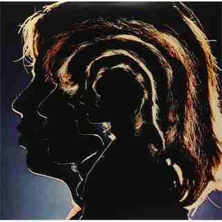 THE ROLLING STONES - 1964-1971: HOT ROCKS - VINYL