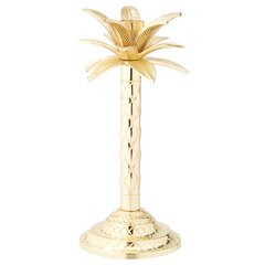 Palm Tree Candleholder