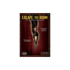 Escape the Room : Cursed Doll House