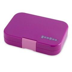 Yumbox Panino Sandwich Box, Bijoux violet