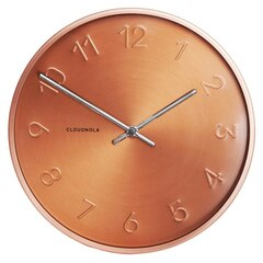 Horloge Cloudnola® – Cuivre