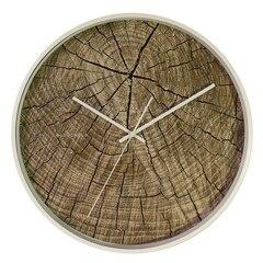 Horloge Cloudnola® – Bois