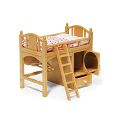 CC Sister's Loft Bed