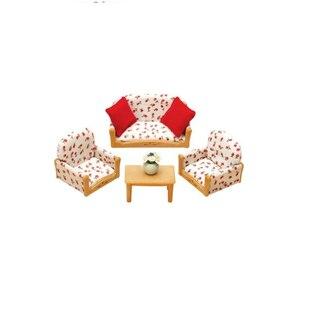 CC Living Room Suite