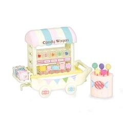 Candy Wagon