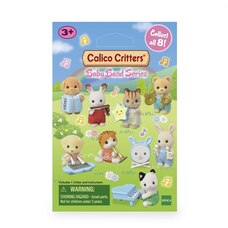 Calico Critters Baby Concert Series - Blind Bag