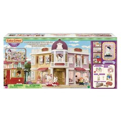 Callico Critters GRAND DEPARTMENT STORE GIFT SET