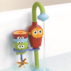 """Jouet de bain """"La douche en délire"""" par Yookidoo"""