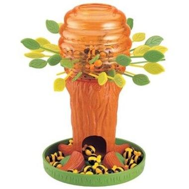 Honey Bee Tree Board Game