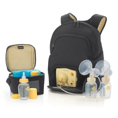 Medela Pump In Style® Double Electric Breast Pump Backpack