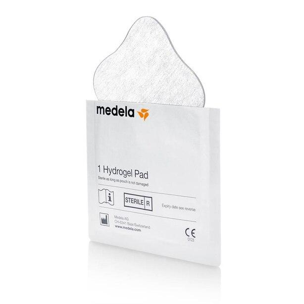 Medela Tender Care™ Hydrogel Pad Nipple Care 4-Pack
