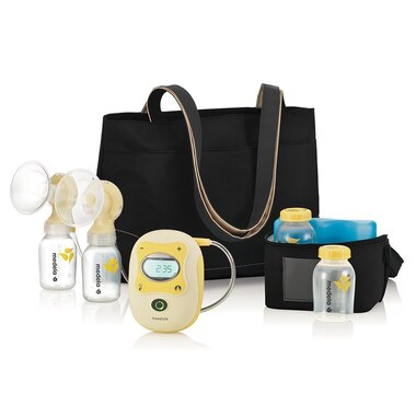 Medela FreeStyle® Double Electric Breast Pump