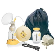 Medela Swing™ Single Electric Breast Pump