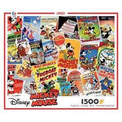 Disney Mickey Mouse 1500 pc