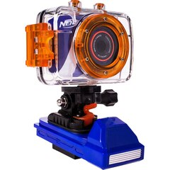 Nerf Action Cam