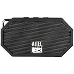 Altec Lansing Mini H2O Wireless Waterproof Speaker - Black