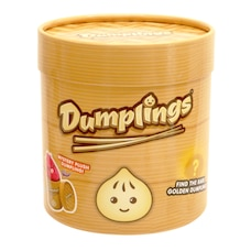 Dumplings Plush