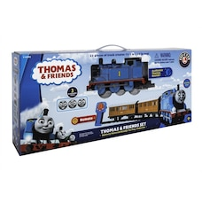 Lionel Read-To-Play Train Playset Thomas and Friends