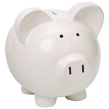 Huge Piggy Bank