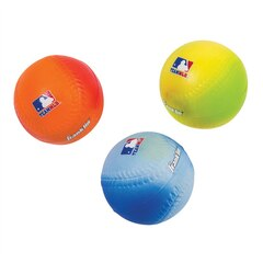 Franklin MLB 3 Pack Baseballs