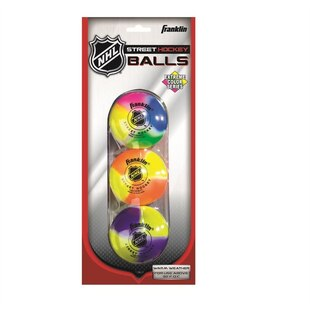 NHL Extreme Color Balls