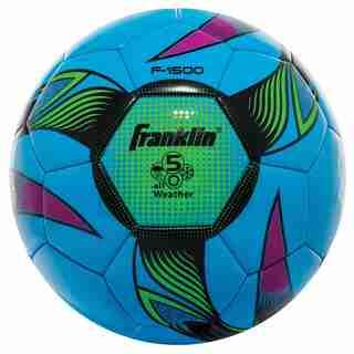 Franklin® Neon Brite Soccer Ball Size 3