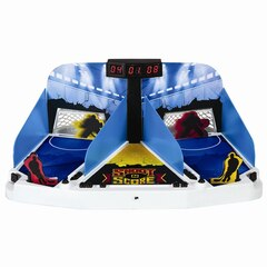 Shoot 'N Score Hockey Shootout