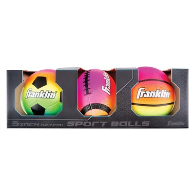 Franklin® Sport Ball Set of 3