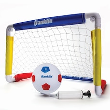 "Franklin Sports 24"" Soccer Goal Set"