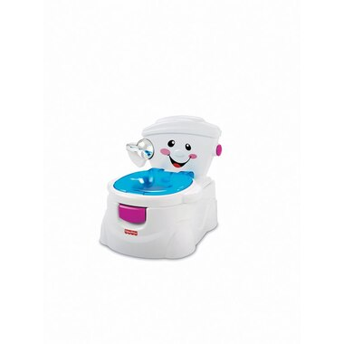 Fisher-Price® Cheer for Me!™ Potty