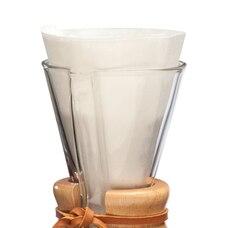 Chemex 3 Tasses Demi-Lune de Filtre à Café