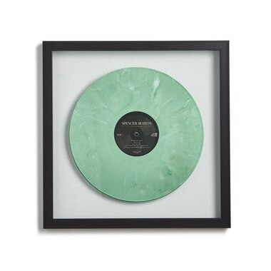 Vinyl Record Frame by UMBRA | Wall Frames Gifts | chapters.indigo.ca