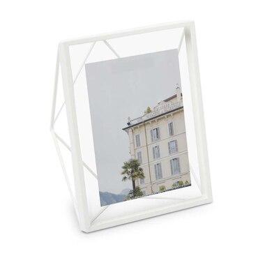 UMBRA PRISMA 8X10 PHOTO FRAME - WHITE