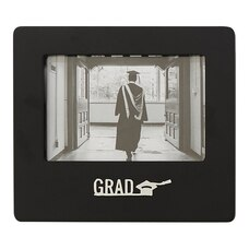 CADRE EXPRESSIONS — GRAD, NOIR, 10 CM X 15 CM