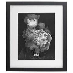 Cadre Galerie noir – Ouverture 8 po x 10 po