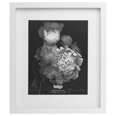 Cadre Galerie blanc – Ouverture 8 po x 10 po