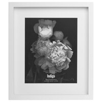 """Gallery Frame White - 8"""" x 10"""" Opening"""