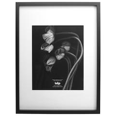 Cadre Galerie noir – Ouverture 11 po x 14 po